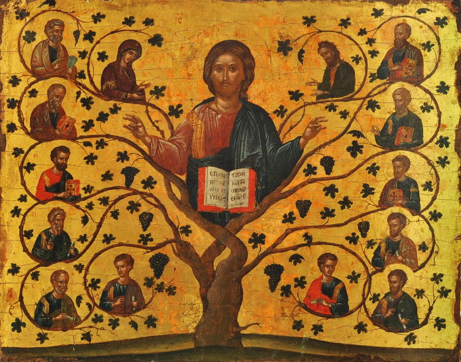 icon-of-christ-the-true-vine-1